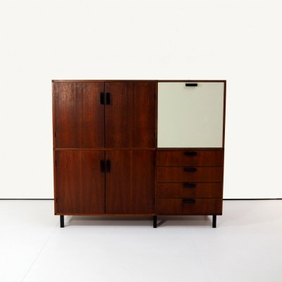 1960's cabinet by Cees Braakman for Pastoe