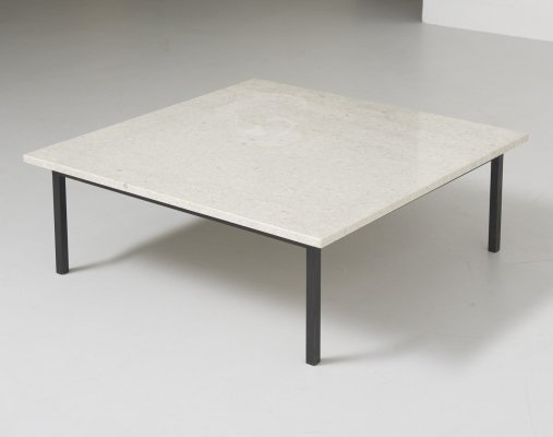 Marble Coffee Table, 1960's