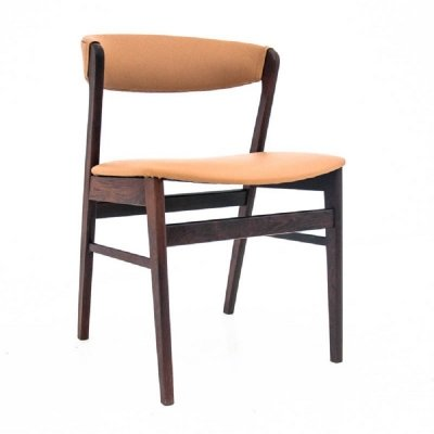 Roosewood chair, Denmark 1960s
