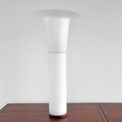 Table lamp by Uno & Östen Kristiansson for Luxus, Sweden 1960's/1970's