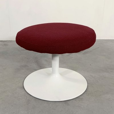Tulip Stool by Artifort, 1960s