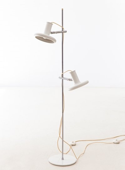 Optima Floor Lamp by Hans Due, Denmark 1960s