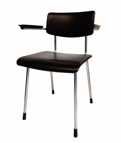 Gispen Chair model 1235, 1960s
