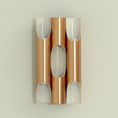 Fuga Triple Sconce by Maija Liisa Komulainen for Raak