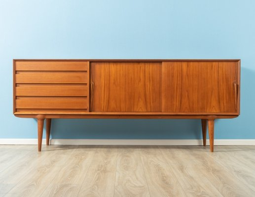 1960s sideboard by Omann Jun