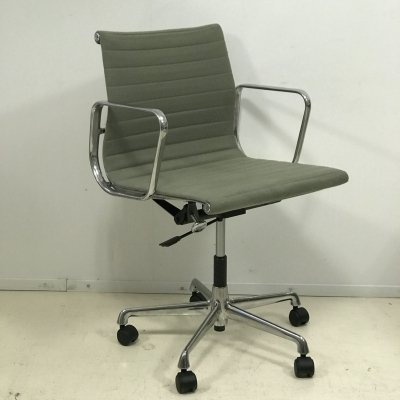 EA117 office chair by Charles & Ray Eames for Vitra, 1990s