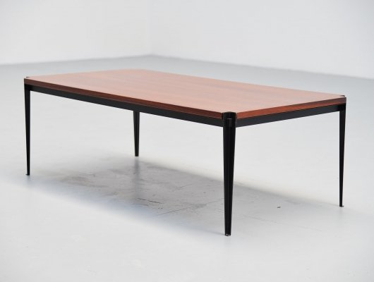 Osvaldo Borsani T61B coffee table by Tecno, 1957
