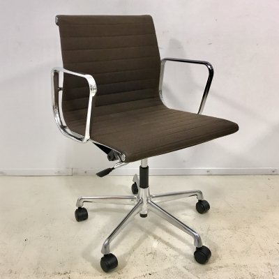EA117 office chair by Charles & Ray Eames for Vitra, 1980s