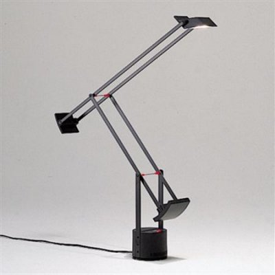 Tizio Micro desk light by Richard Sapper for Artemide, 1970s