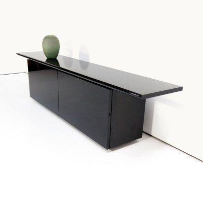 Sideboard 'Sheraton' by Giotto Stoppino & Lodovico Acerbis, 1977