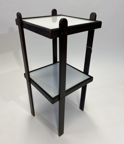 Model T335 side table by Thonet Mundus