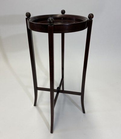 Small side table by Josef Hoffmann