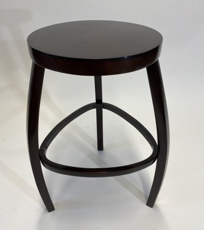 Side table no. 9537 by Otto Wagner for Thonet