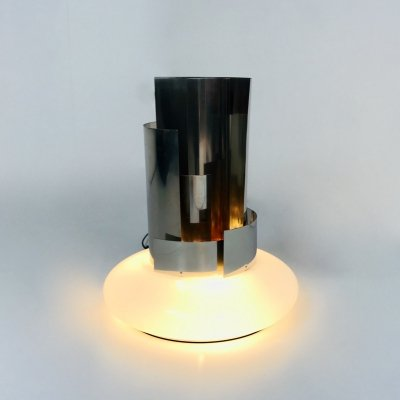 Italian Table lamp by Giuseppe Calonaci, 1971 (limited to 300 pieces)