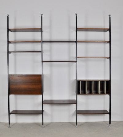 Wall Unit by George Nelson for Herman Miller, 1960s