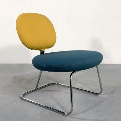 Two Tone Vega Chair by Jasper Morrison for Artifort, 1990s