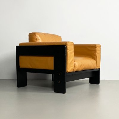 'Bastiano' Lounge Chair by Tobia Scarpa for Knoll, designed 1962