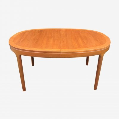 Vintage Dining Table by Nathan, 1960s