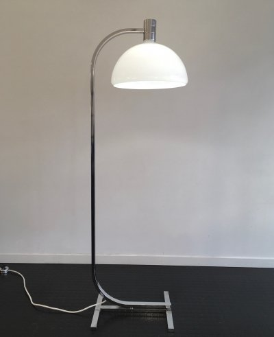 Serie 'AM/AS' floor lamp by Franco Albini & Franca Helg for Sirrah, 1960s