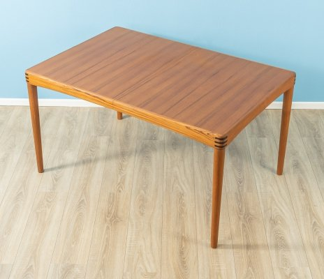 Dining table by H.W. Klein for Bramin, Denmark 1960s