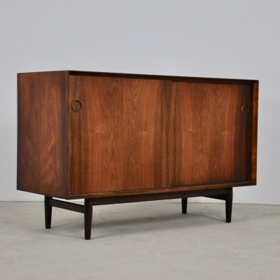 Danish Sideboard by Arne Vodder for Sibast, 1960s