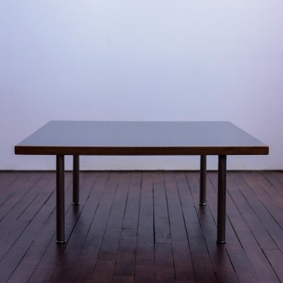 Hans Wegner coffee table in rosewood produced by Andreas Tuck