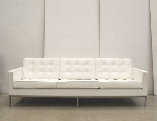 Sofa by Florence Knoll for Knoll, 1990s