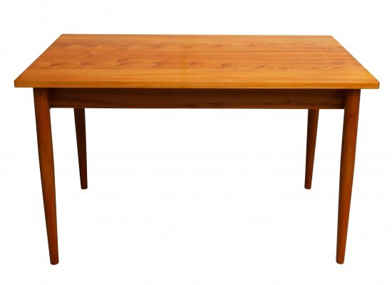Mid Century Dining Table by Alan Fuchs for ULUV