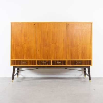 1960's Martin Karlsson cabinet for Iggesunds bruk