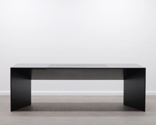 Executive desk 'prisma' by Cini Boeri for Rosenthal