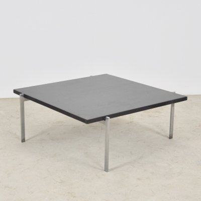 PK61 Coffee Table by Poul Kjaerholm for Fritz Hansen, 1980s