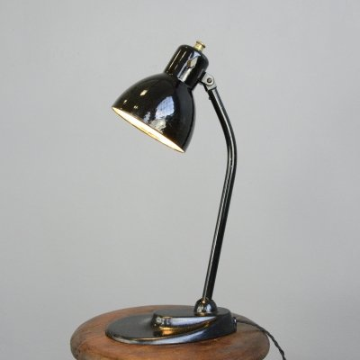 Model 752 Table Lamp by Kandem, Circa 1930s