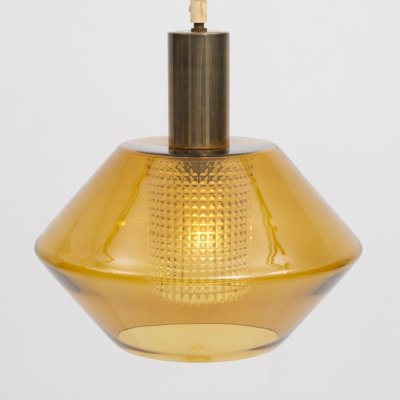 Carl Fagerlund pendant lamp, 1960s