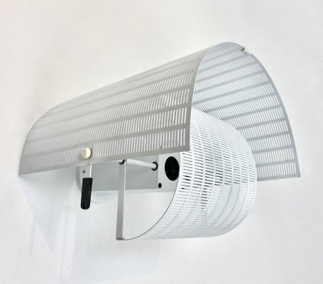 Shogun Parete wall lamp by Mario Botta for Artemide, 1980s