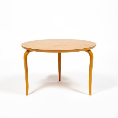 Annika coffee table by Bruno Mathsson for Dux, 1960s