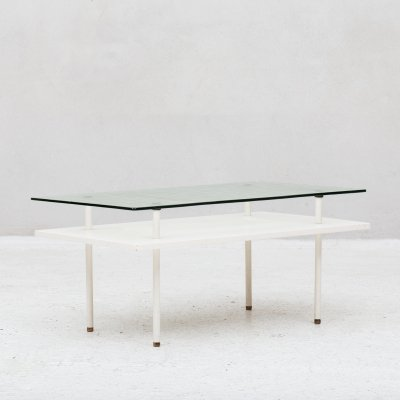 Coffee table by Elmar Berkovich for Metz & Co