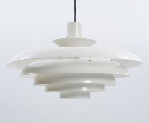 Fagerhults pendant lamp, 1960s