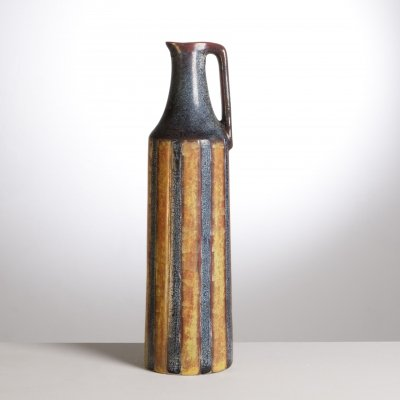 Vase by M. A & S., 1960s