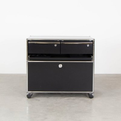 Chest of drawers by Fritz Haller for USM Haller, 1990s