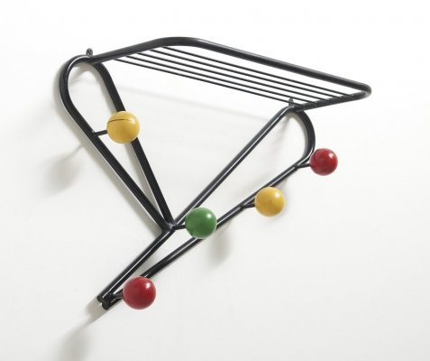 Coat Hanger by Roger Feraud, France 1950's