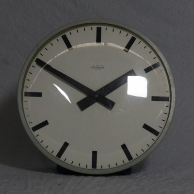 Westerstrand Wall Factory Clock, 1950s