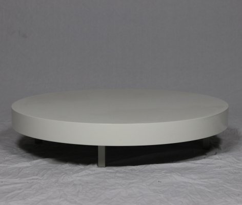Natuzzi Coffee Table, 1990s