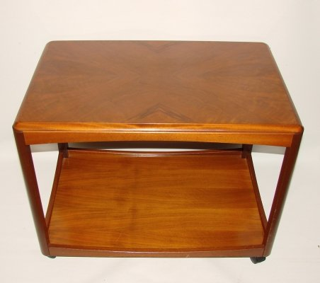 Mobile Coffee Table, 1970s