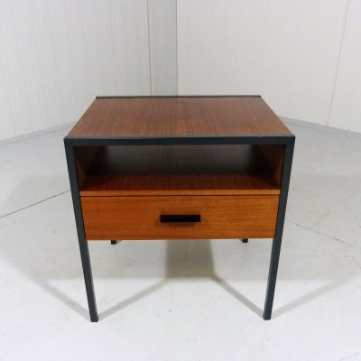 Bedside table for Auping, 1960's