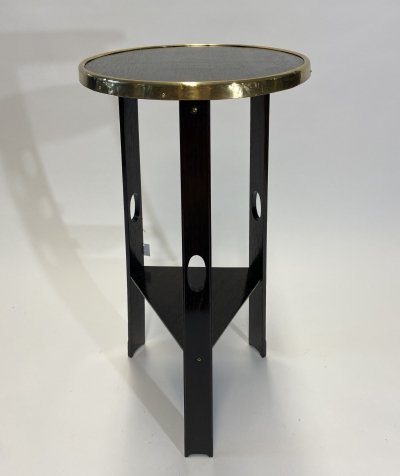Small side table by Joseph Maria Olbrich