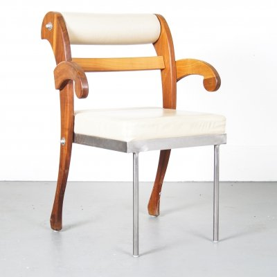 Heinz Julen Job Chair, 1990s
