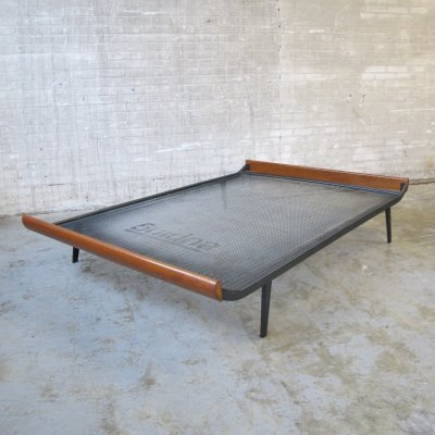 Rare double Cleopatra Daybed by Dick Cordemeijer for Auping, 1960s