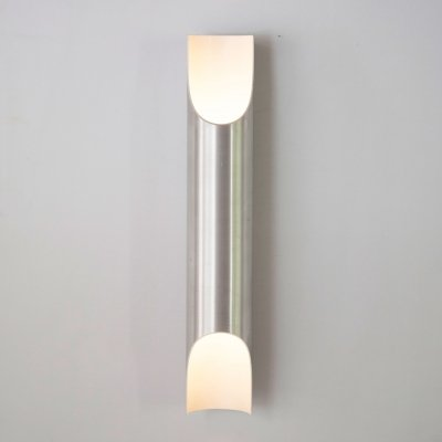 Silver Fuga Wall Lamp by Maija Liisa Komulainen for Raak, 1960s