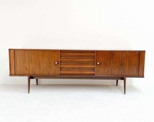 Rare Paola sideboard by Oswald Vermaercke, 1970s