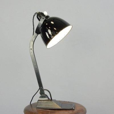 Desk Lamp by Horax, Circa 1930s